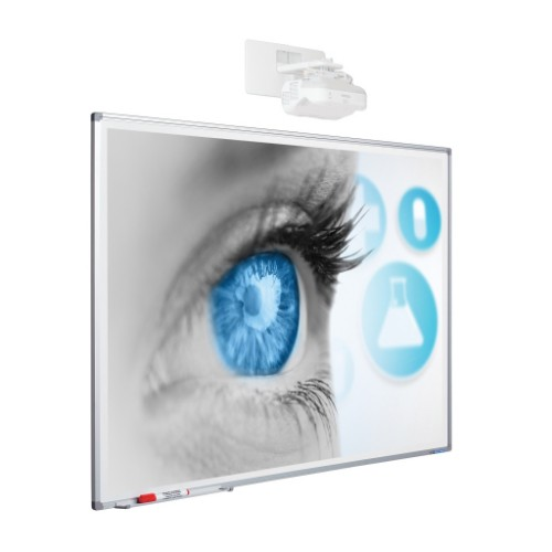 Smit Visual 11103.343 projection screen 16:10