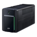 APC BX2200MI sistema de alimentación ininterrumpida (UPS) Línea interactiva 2200 VA 1200 W 6 salidas AC