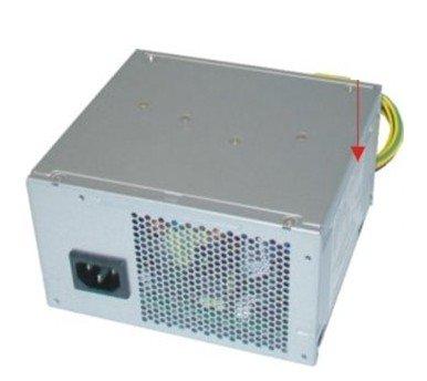 Fujitsu S26113-E567-V50-2 power supply unit 500 W Grey