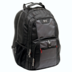 "Wenger/SwissGear 600633 notebook case 40.6 cm (16"") Backpack case Black"