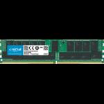 Crucial 32GB DDR4-2666 RDIMM 32GB DDR4 2666MHz ECC memory module