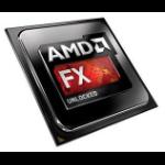 AMD FX -8300 processor 3.3 GHz 8 MB L3