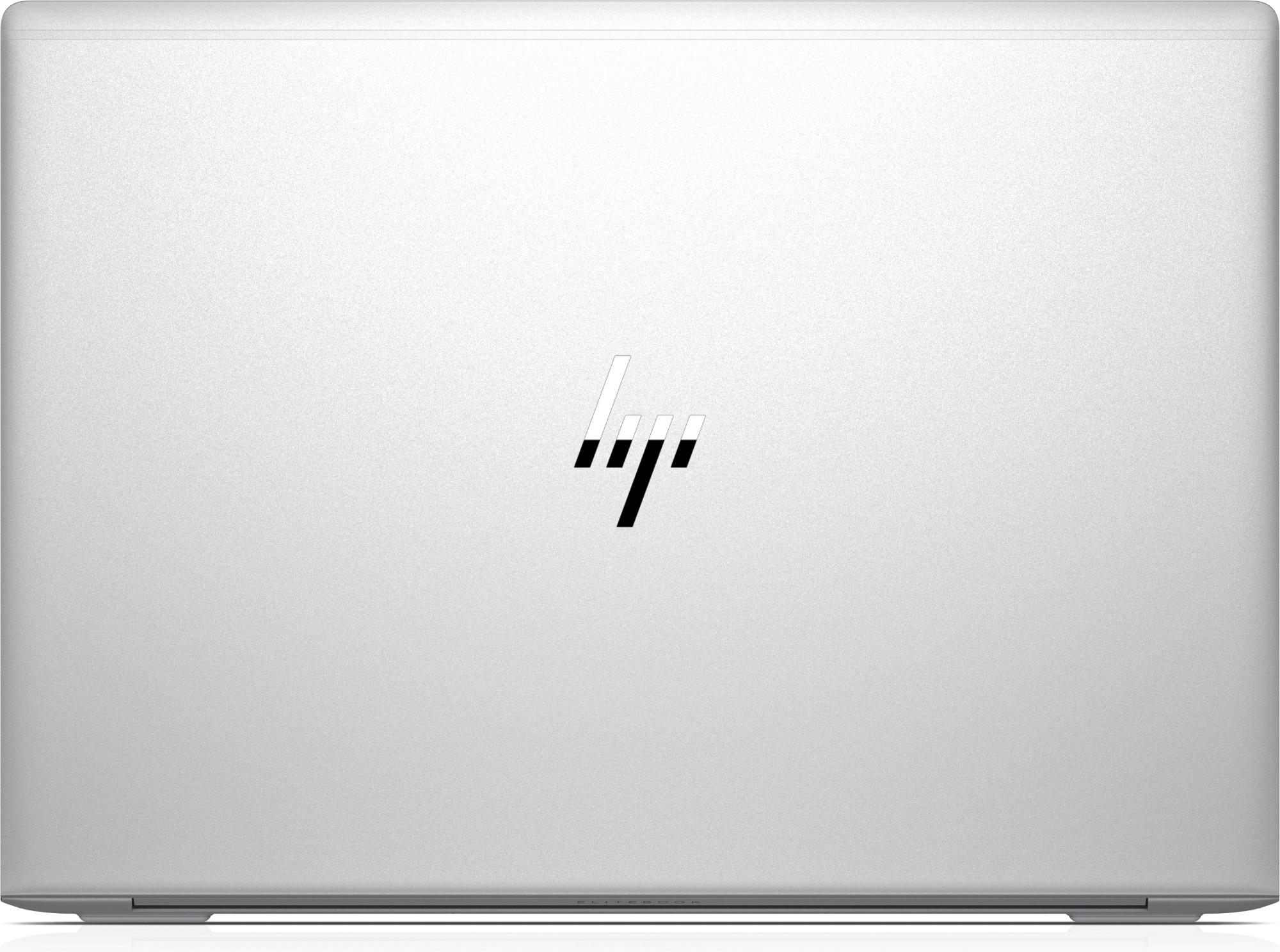 "HP EliteBook 1040 G4 Silver Notebook 35.6 cm (14"") 1920 x 1080 pixels 2.8 GHz 7th gen Intel® Core™ i7 i7-7600U"