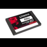 Kingston Technology SSDNow KC400 512GB Serial ATA III