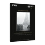 Epson Cold Press Natural, DIN A2, 25 Sheets