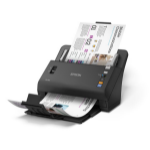 Epson WorkForce DS-860 600 x 600 DPI Sheet-fed scanner Black A4