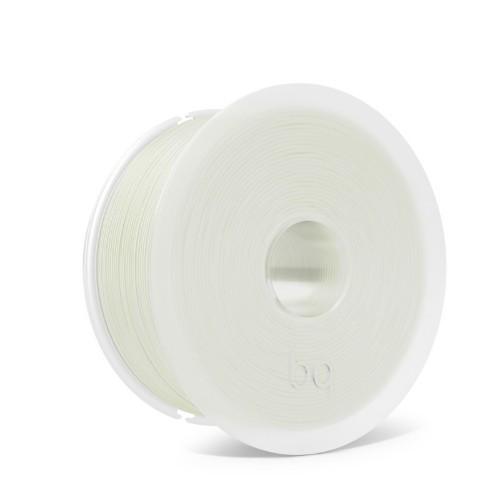 bq F000158 Polylactic acid (PLA) Transparent 1 kg