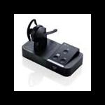 Jabra PRO 9450 EMEA Monauraal oorhaak Zwart hoofdtelefoon