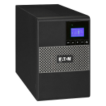 Eaton 5P 650i 650VA 4AC outlet(s) Tower Black uninterruptible power supply (UPS)