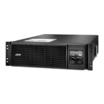APC Smart-UPS On-Line Double-conversion (Online) 5000 VA 4500 W 10 AC outlet(s)