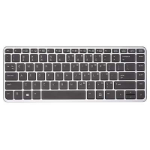 HP 739563-B31 notebook spare part Keyboard