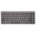 HP 739563-B31 Keyboard notebook spare part