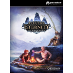 Paradox Interactive Pillars of Eternity: The White March - Part I, PC/Mac/Linux Basic Linux/Mac/PC DEU Videospiel
