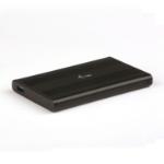 "iTEC USB 3.0 MySafe AluBasic HDD/SSD enclosure 2.5"" Black"