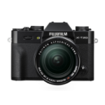 Fujifilm X T20 + XF 18-55mm F 2.8-4 R LM OIS MILC 24.3 MP CMOS III 6000 x 4000 pixels Black