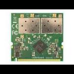 Mikrotik 802.11a/b/g/n High Power Dual
