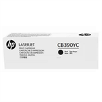 HP CB390YC (825A) Toner black, 23.3K pages