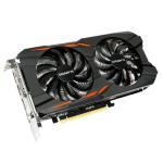 Gigabyte GeForce GTX 1050 Ti Windforce OC 4G NVIDIA GeForce GTX 1050 Ti 4GB