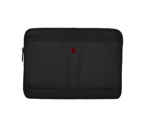 "Wenger/SwissGear BC Top notebook case 31.8 cm (12.5"") Sleeve case Black"