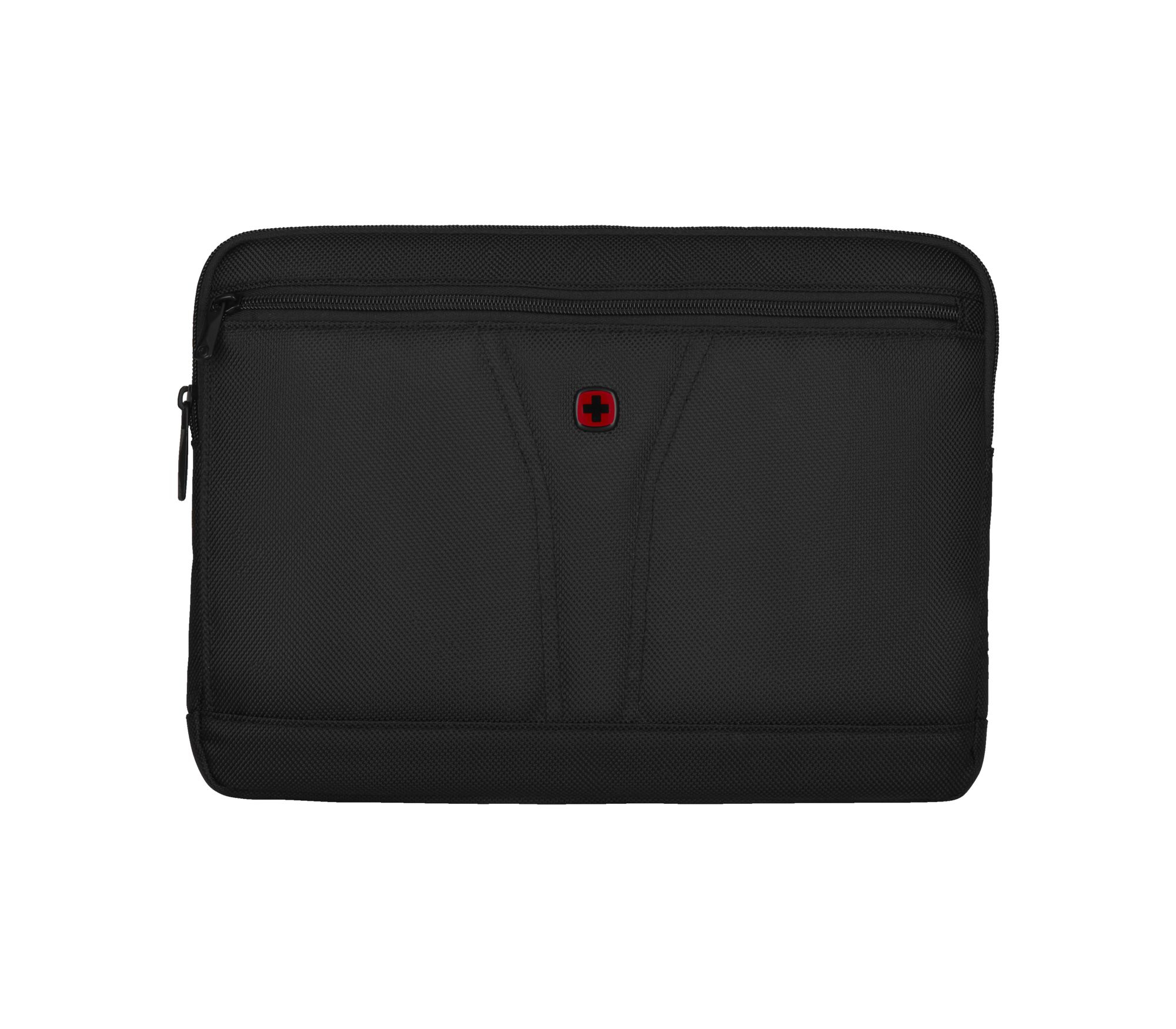 Wenger/SwissGear BC Top notebook case 31.8 cm (12.5IN) Sleeve case Black 610183