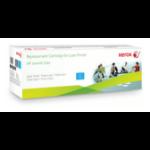 Xerox Tonerpatrone Cyan. Entspricht HP Q6461A. Mit HP Colour LaserJet 4730 MFP, Colour LaserJet CM4730 MFP kompatibel
