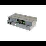 ConnectPRO EOC-VA1H AV transmitter & receiver Grey AV extender