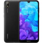 """Huawei Y5 2019 14.5 cm (5.71"""") 2 GB 16 GB Dual SIM 4G Micro-USB Black Android 9.0 3020 mAh"""