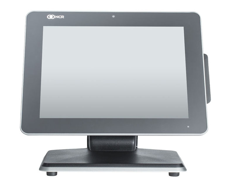 """NCR RealPOS XR5 All-in-one 15"""" 1024 x 768pixels Black POS terminal"""