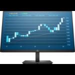 "HP P244 LED display 60,5 cm (23.8"") Full HD Plana Negro"