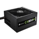Corsair CX850M 850W ATX Black power supply unit