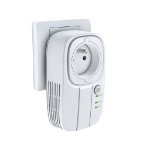 MCL DOM-PS512 enchufe inteligente Blanco 4000 W