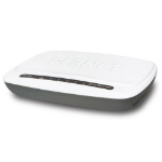 Planet SW-504 Fast Ethernet (10/100) White network switch