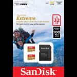 SanDisk SDSQXAF-032G-GN6AT memory card 32 GB MicroSDHC UHS-I