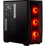 Corsair Carbide SPEC-DELTA RGB Midi Tower Black