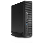 HP t820 2.9GHz i5-4570S 3100g Black thin client