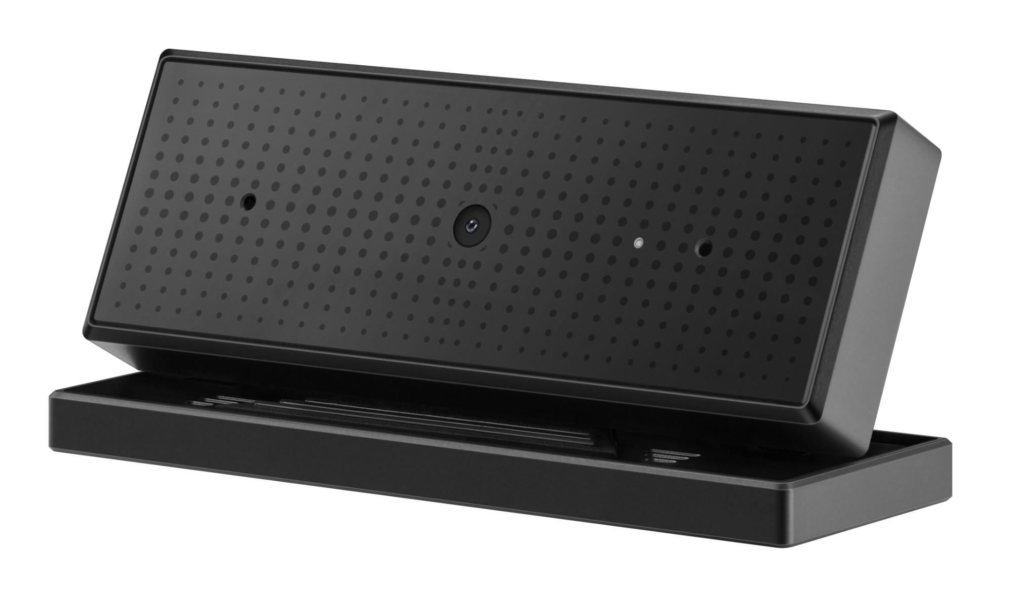ASUS ROG EYE S webcam 5 MP 1920 x 1080 pixels USB Black