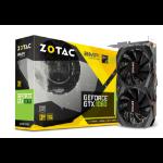 Zotac GeForce GTX 1060 3GB AMP Core Edition GeForce GTX 1060 3GB GDDR5