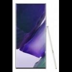 "Samsung Galaxy Note20 Ultra 5G SM-N986B 17.5 cm (6.9"") Android 10.0 USB Type-C 12 GB 256 GB 4500 mAh White"