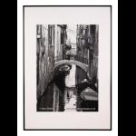 Photo Album Company Certificate A3 Black Aluminium Frame