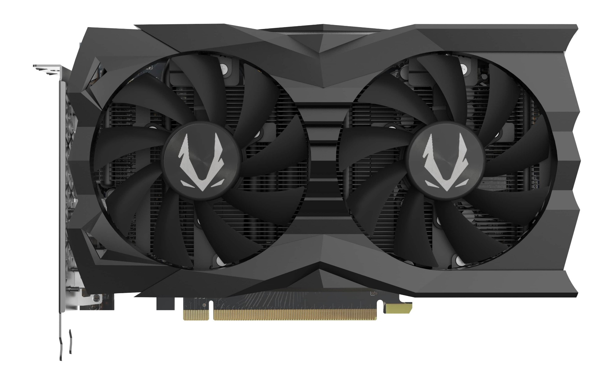 Zotac GeForce RTX 2070 SUPER MINI 8GB GDDR6 NVIDIA