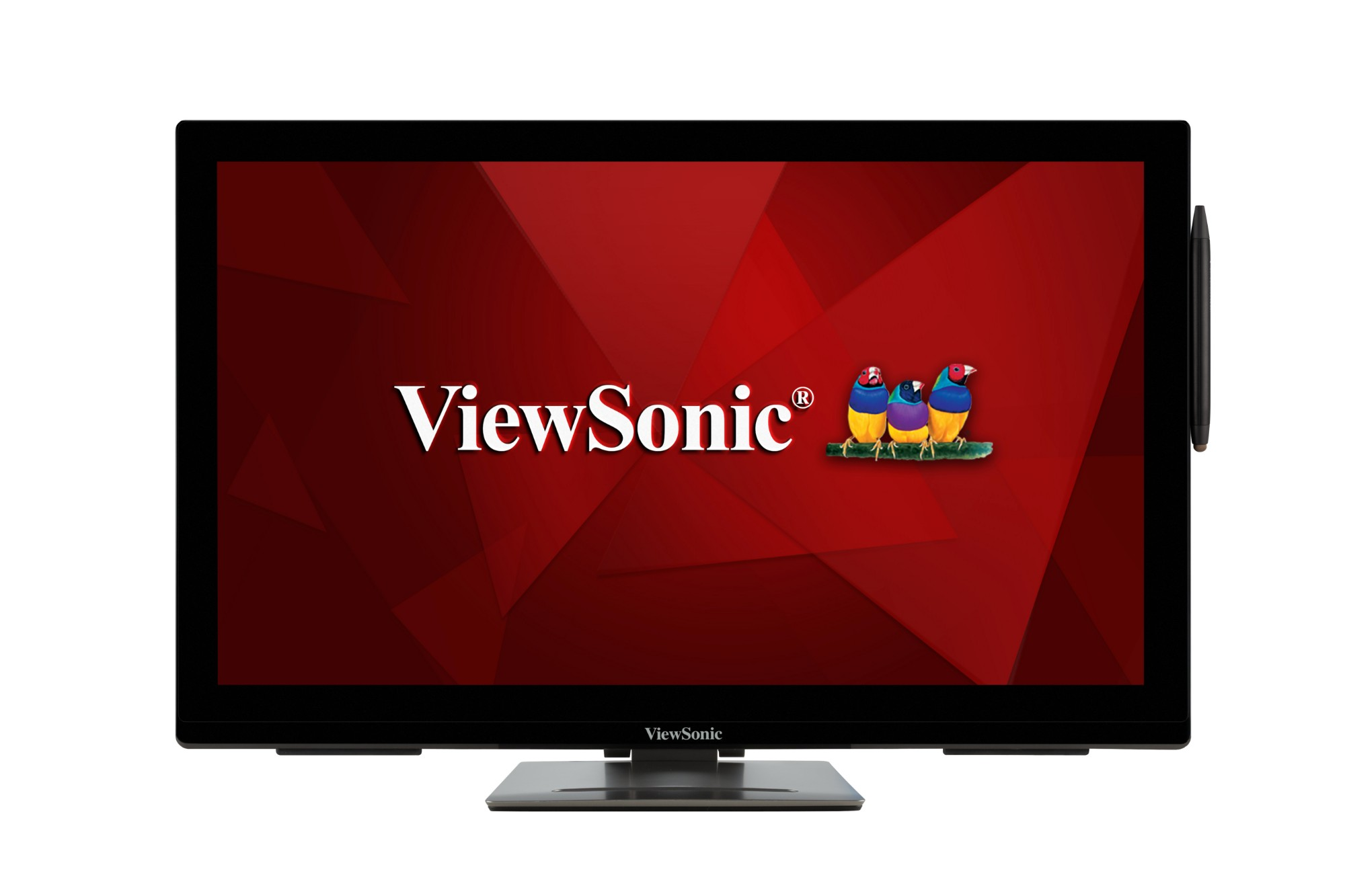 Viewsonic IFP2710 touch screen monitor 68 6 cm (27