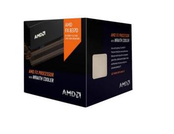 AMD FX 8370 4GHz 8MB L3 Box FD8370FRHKHBX
