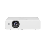 Panasonic PT-LW333 Wall-mounted projector 3100ANSI lumens LCD WXGA (1280x800) White data projector