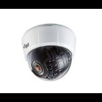 IDIS TC-D1212R Dome Black, White 1920 x 1080pixels security camera