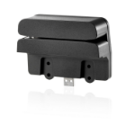 HP Retail Integrated Dual-Head Magnetic Stripe Reader