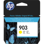 HP T6L95AE (903) Ink cartridge yellow, 315 pages, 4ml