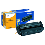 Pelikan 623676 (1111) compatible Toner black, 3K pages @ 5% coverage (replaces HP 24A)