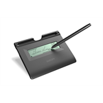Wacom STU-300B-SP-SET 2540lpi 99 x 25mm USB Black graphic tablet