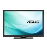 "ASUS BE24AQLB 24.1"" Full HD LED Matt Flat Black computer monitor"