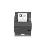 Epson TM-T88V (953) Thermisch POS-printer Bedraad en draadloos